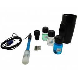 Kit control automat pH,...