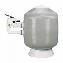 """Filtru Barcelona, bobinat, D900 cu vana 2""""  de la Hayward Commercial Aquatics referinta HCFE352I2WVA"""