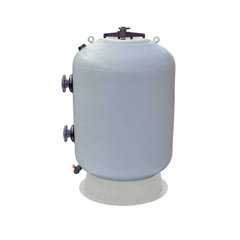 Filtru bobinat Fiberpool, D1600, conexiune 90mm  de la Hayward Commercial Aquatics referinta HCFF63902WVA