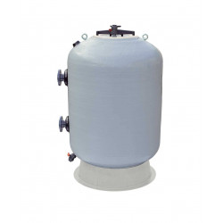 Filtru bobinat Fiberpool, D2000, conexiune 125mm  de la Hayward referinta HCFF791252WVA