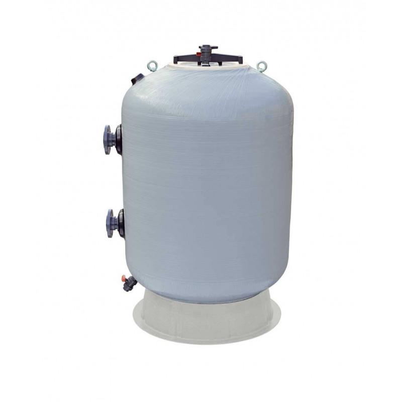 Filtru bobinat Fiberpool, D1400, conexiune 110mm  de la Hayward Commercial Aquatics referinta HCFF551102WVA
