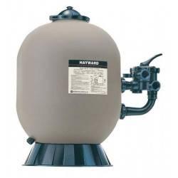 Filtru nisip Pro Series D762 vana laterala - 22 mc/h  de la Hayward referinta S0310SXE