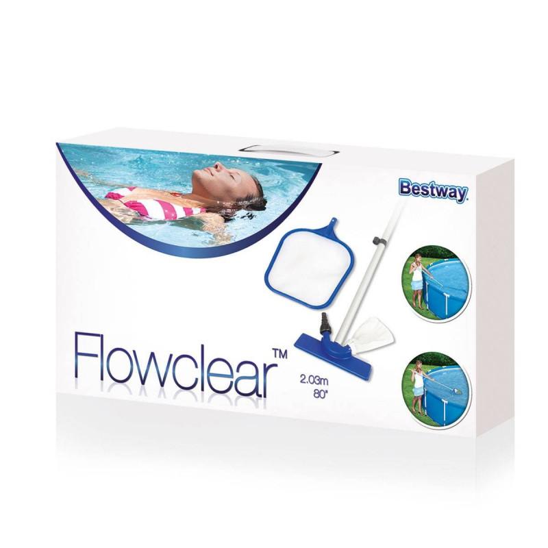 Set intretinere piscina Bestway Flowclear  de la Bestway referinta 58013N