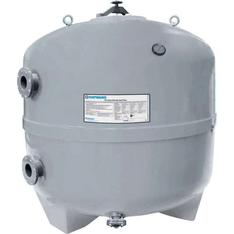 Filtru Brazil, D2500, conexiune 160mm  de la Hayward Commercial Aquatics referinta HCFB981602LVA
