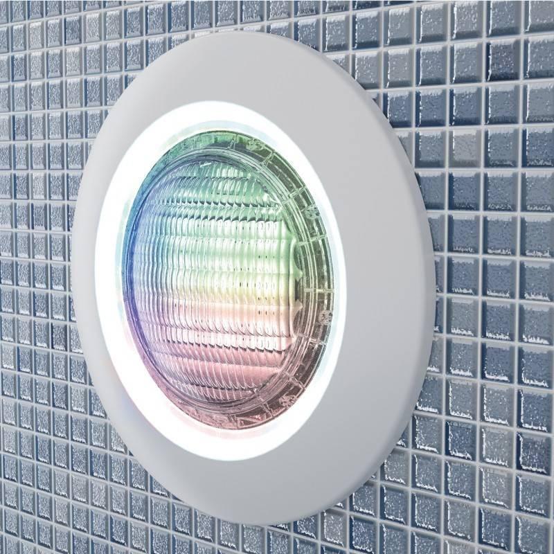 Proiector LED RGB beton  de la Hayward Pool referinta 3478C