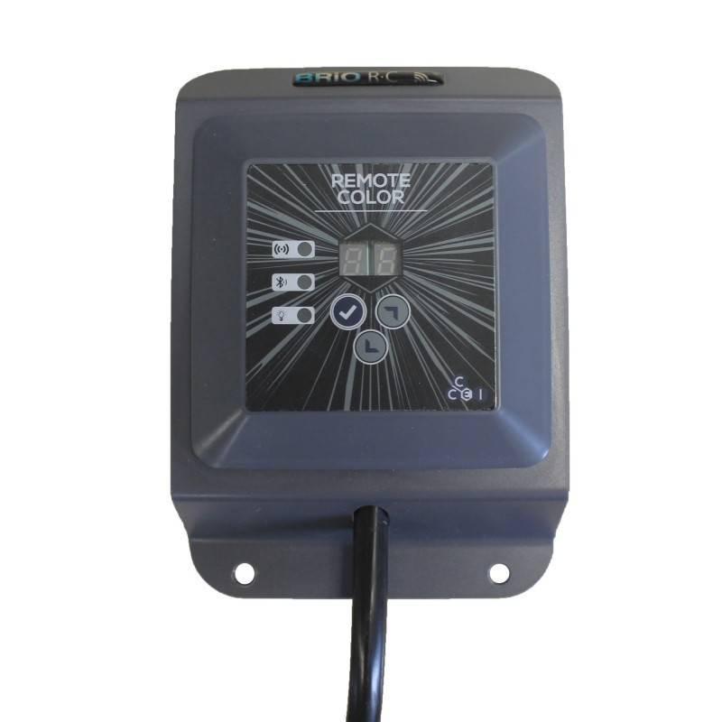 Modulator BRiO RC+ cu telecomanda  de la CCEI referinta PF10R088