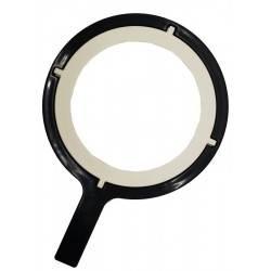 Colier si cheie prefiltru pompa  de la AstralPool referinta 4405010101