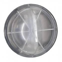 Capac si garnitura prefiltru pompa Victoria  de la AstralPool referinta 44050101102