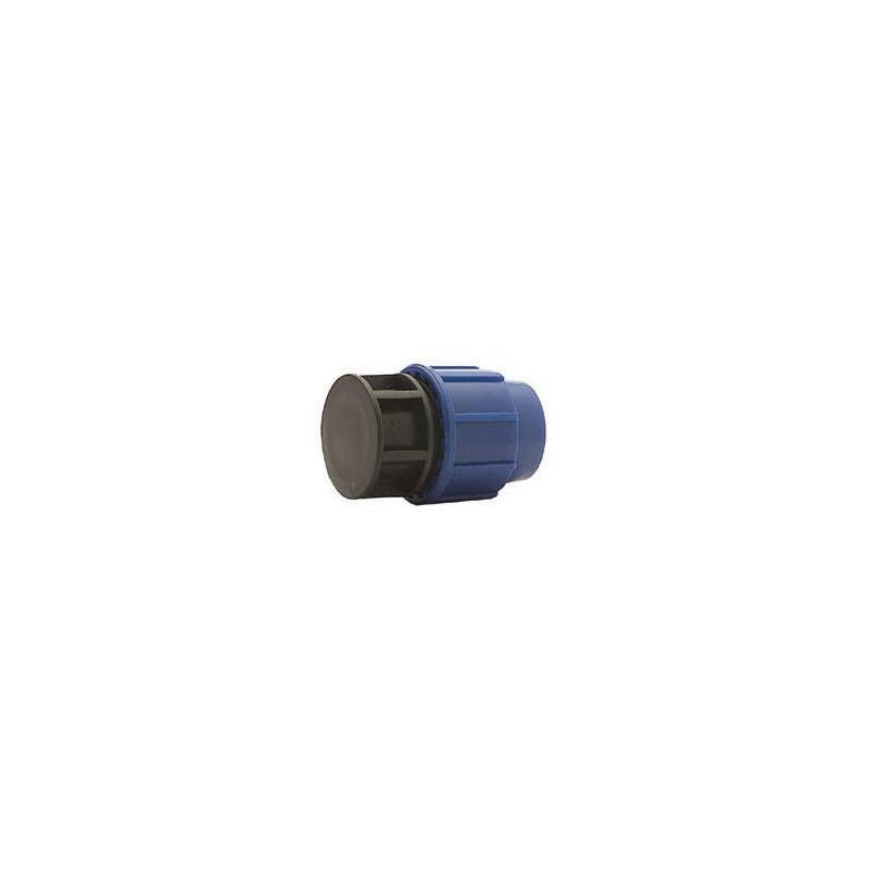 Dop compresiune PE D25  de la Cepex referinta 01602