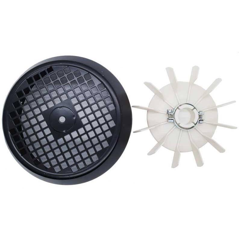 Capac si ventilator pompa Maxim  de la AstralPool referinta 4405010384