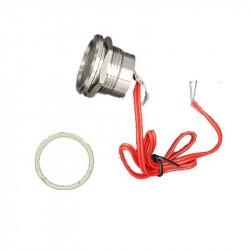 Buton piezoelectric D28 SMA2  de la AstralPool referinta 4410010006