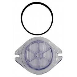 Capac cu garnitura prefiltru pompa Max-Flo  de la Hayward Pool referinta SPX1250LA