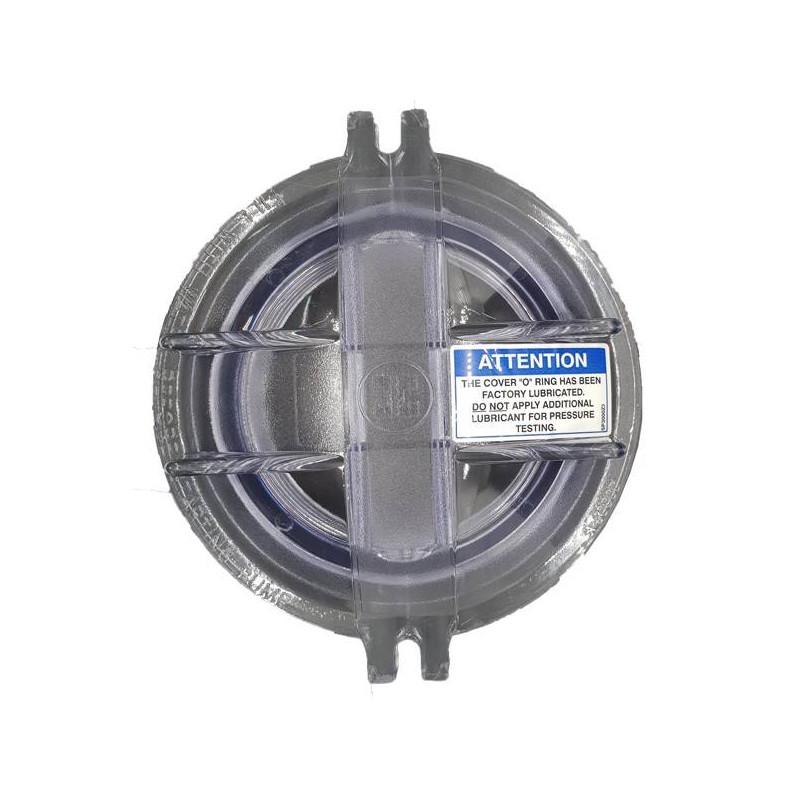 Capac prefiltru pompa RS II  de la Hayward Pool referinta SPX3000D