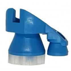 Duza aspersor rotativ Falcon 6504, 8005, nr6 albastra  de la Rain Bird referinta B8160006