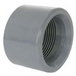 """Reductie PVC D63-1 1/2"""" FI"""