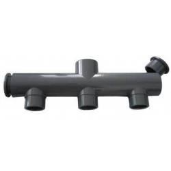 Colector PVC D63  de la Plimat referinta COLLECTEUR63