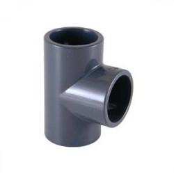 Teu PVC-U D50, 90 grade