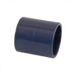 Mufa PVC D40