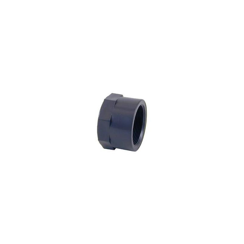 "Capac PVC 1"" F.I. Cepex  de la Cepex referinta 01960"