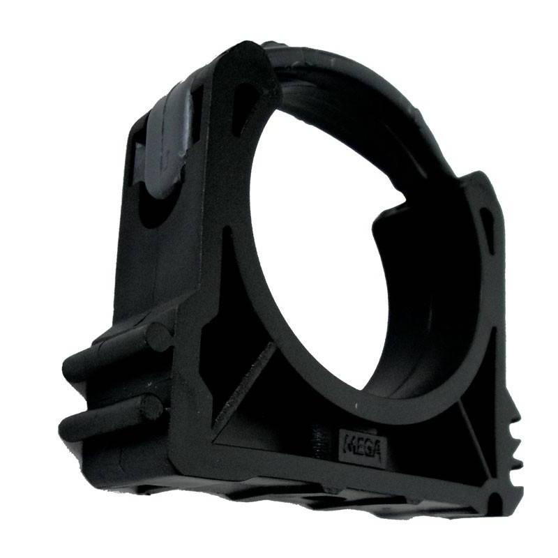 Brida cu clips D90  de la Plimat referinta CLIP90PPP