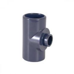 Teu redus PVC-U D160-90, 90 grade  de la Cepex referinta 07691
