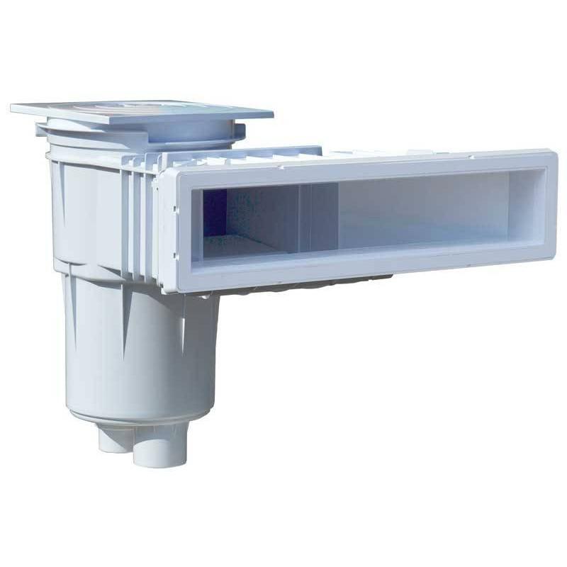 Skimmer Mirror gura ingusta liner  de la Hayward Pool referinta 3139