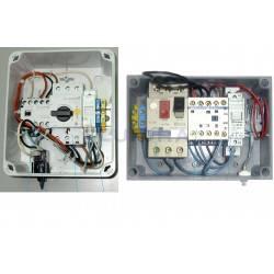 Panou control actionat pneumatic,pompa 3CP, 400V  de la AstralPool referinta 32151