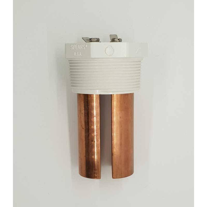 Electrod Cu-Ag sistem ionizare 1200-R Carefree  de la Carefree Clearwater referinta 1200-RAW
