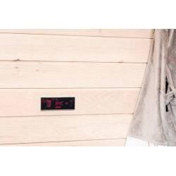 Panou control sauna Xafir CS170 maxim 17kW  de la Harvia referinta 1-044-778