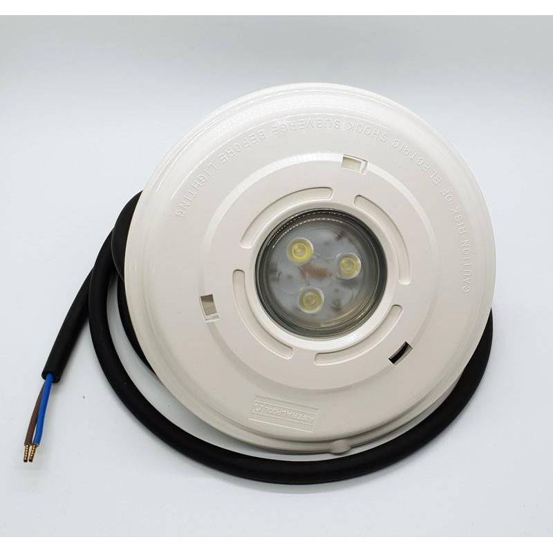 Mini proiector LED alb 4W pentru mini nisa  de la AstralPool referinta 52134