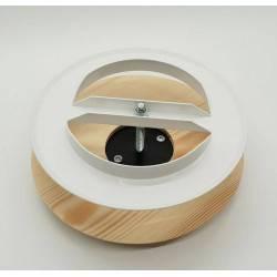 Valva aerisire interior sauna pin  de la Harvia referinta SAS24250
