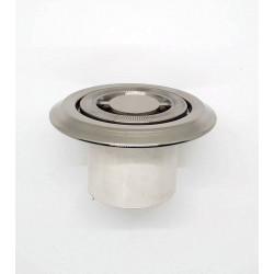 Duza refulare pardoseala fata inox beton  de la Kripsol referinta 12517123010