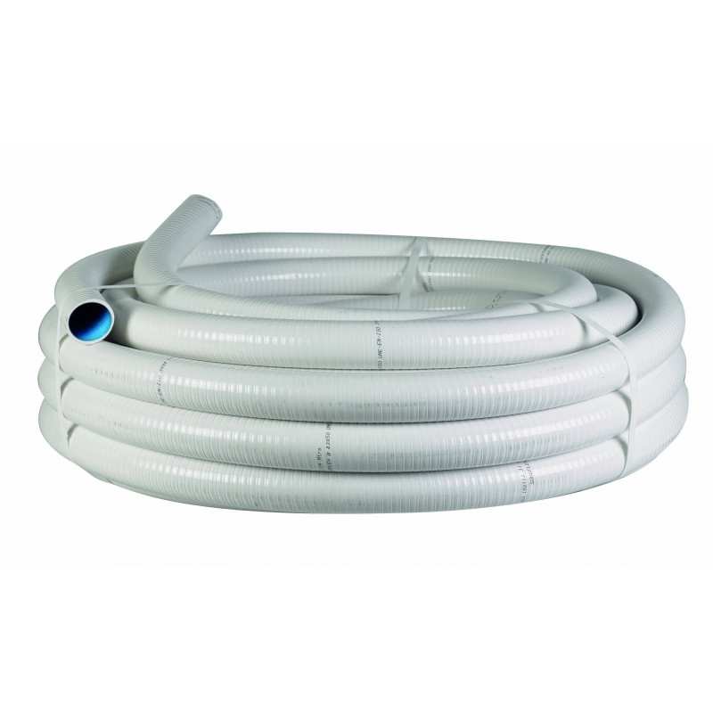 Teava PVC-U flexibila D50 Hydrochlor  de la Heypar referinta HP12110143C