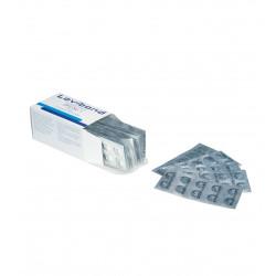 Tablete reactivi clor DPD...