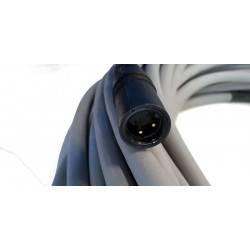 Cablu flotant 16.76m robot TigerShark  de la Hayward referinta RCX50061