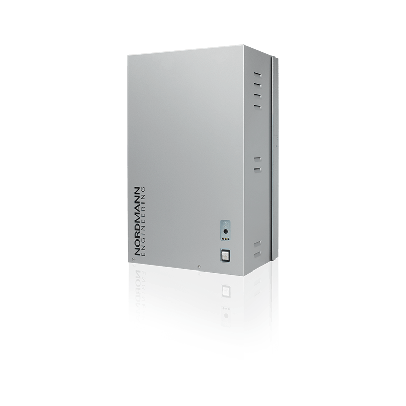 Generator aburi cu electrozi - ES4 - 8kg/h 440V3/50-60hz  de la Nordmann Engineering referinta 834