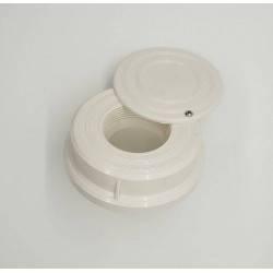 Duza aspirare beton, capac culisant, model BLPE  de la Kripsol referinta 060601150000