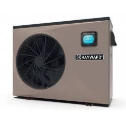 Pompa de caldura Easy Temp inverter - fata