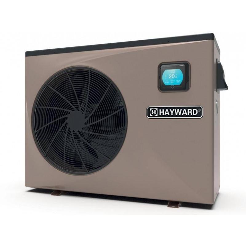 Pompa de caldura Easy Temp inverter 17KW  de la Hayward Pool referinta ECPI40MA