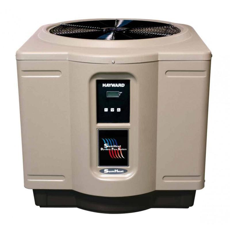 Pompa de caldura verticala SumHeat 24kW 400V  de la Hayward referinta SHE2403