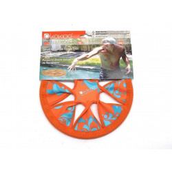 Disc frisbee neopren 21cm  de la Kokido referinta K582CB