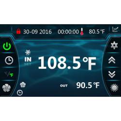 Pompa caldura EnergyLine Pro inverter 11M  de la Hayward Pool referinta ENPI11M