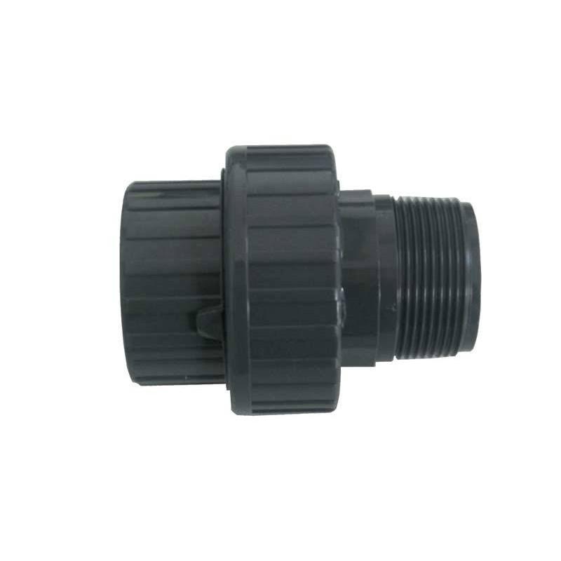 """Holender PVC D63-2"""" F.E. Plimat  de la Plimat referinta RUM63M"""