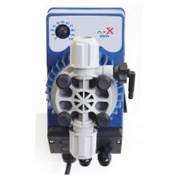 Pompa dozatoare analog Kompact AML 200, debit 5L/H 8bar  de la Seko referinta AML200NPE0000
