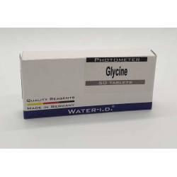 Tablete reactivi Glicide, tester fotometru, 50 bucati  de la Water-I.D. referinta TbsHGC50