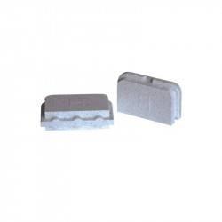 Capac lateral polistiren gri - Styraqua  de la SpaZone referinta B1003