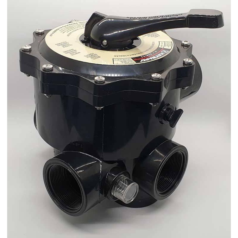 """Vana multiport laterala 2"""" VARI-FLO Hayward  de la  Hayward Pool referinta SP0663SKR-LP"""