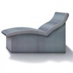 Sezlong relaxare EPS EPS007-A  de la SpaZone referinta EPS007-A