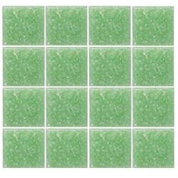 Mozaic sticla V46 suport hartie 20x20 cm  de la VetroGlassMosaic referinta V46