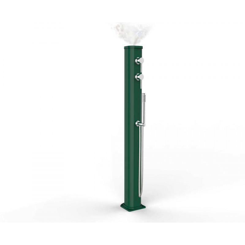 Dus solar cu Nebulizator Jolly Go Aluminiu JG150  de la Arkema Design referinta JG150
